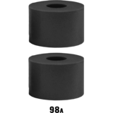 Venom Extra Tall Barrel SHR (FOR RONIN and Rogue ONLY) Longboard Skateboard Bushings Pack