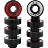 MuirSkate Beasto Bearings