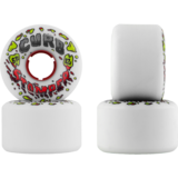 61mm Venom Curb Stompers Longboard Skateboard Wheels
