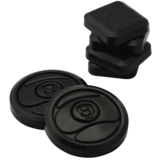 Sector 9 Replacement Niner Palm and Finger Slide Pucks