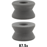 Riot Standard Black Widow Longboard Skateboard Bushings Pack