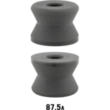 Riot Tall Black Widow Longboard Skateboard Bushings Pack
