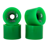 75mm ABEC 11 Classic 'Thane Big Zig Longboard Wheels
