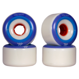 "68mm Volante ""Checker"" Freeride Longboard Skateboard Wheels"