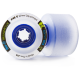 69mm Bustin FIVE-O Royce Pro Longboard Skateboard Wheels