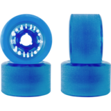 69mm Cadillac Jellies Longboard Skateboard Wheels