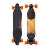 Boosted Boards Dual+ Electric Longboard Skateboard Complete