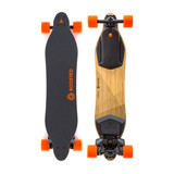 Boosted Boards Dual Electric Longboard Skateboard Complete