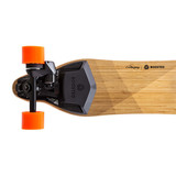 Boosted Boards Single Electric Longboard Skateboard Complete