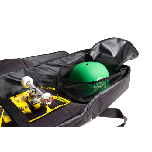 Sector 9 Downhill Division Lightning Travel Bag